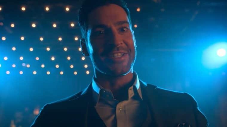 Lucifer   Segunda parte da Quinta temporada ganha trailer, confira