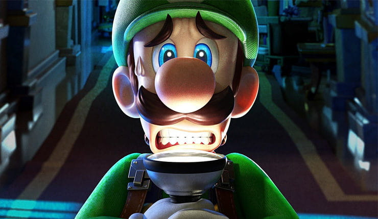 Luigi's Mansion 3 | Nintendo lança trailer de Gameplay de trinta minutos