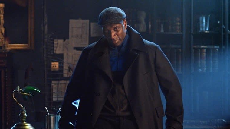 Lupin – Parte 2 | Confira cena inédita da segunda parte da série