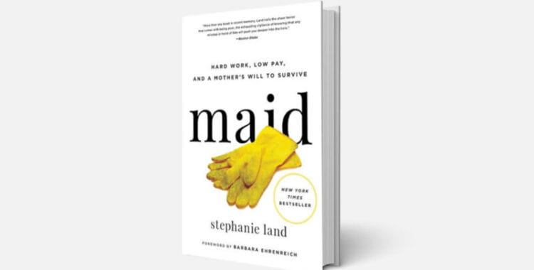 Maid | Netflix terá nova série com produção de Margot Robbie