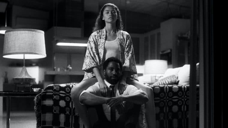 Malcom e Marie   Longa estrelado por Zendaya e John David Washington ganha data de estreia