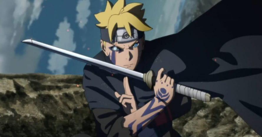 Mangá de Boruto será de responsabilidade de Masashi Kishimoto, criador de Naruto