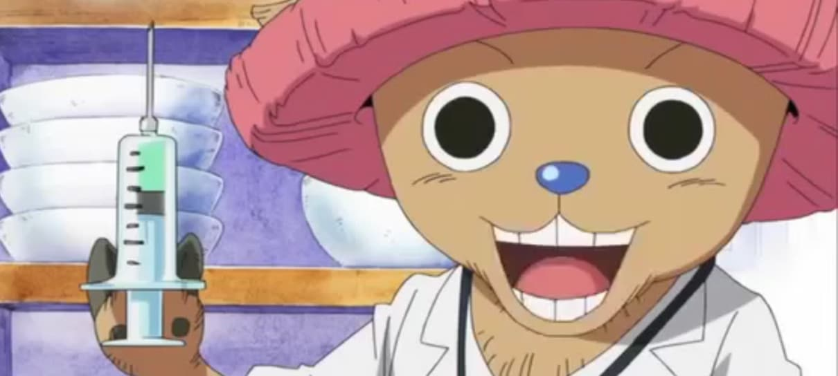 Mangá de One Piece entra em hiato por duas semana devido a complicações de saúde do autor