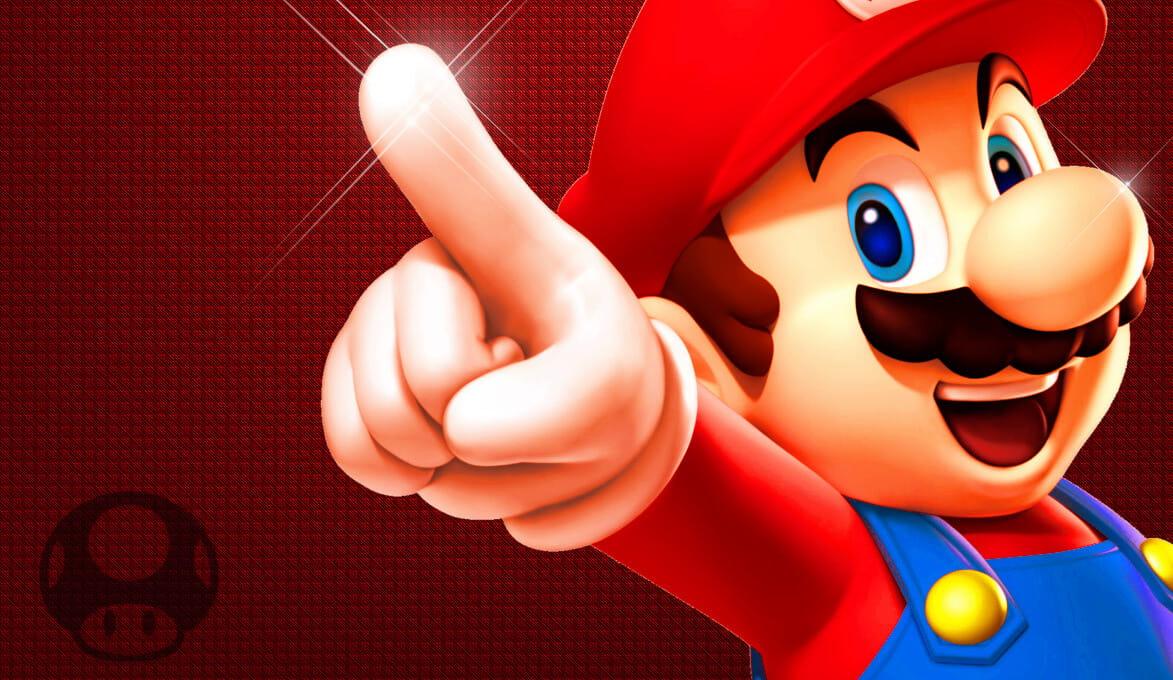 Mario e as Aflições da Vida