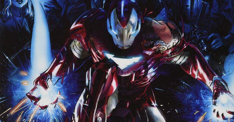 Marvel anuncia nova saga nos quadrinhos: Dark Ages