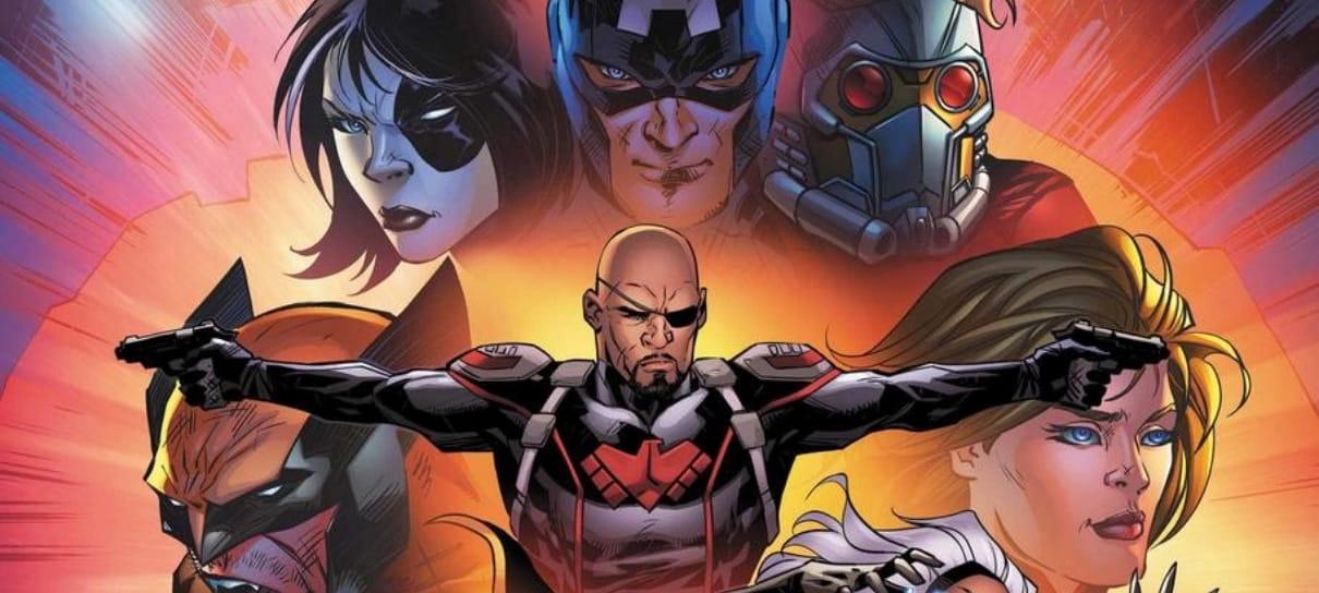 Marvel disponibiliza HQs criadas por artistas negros de graça
