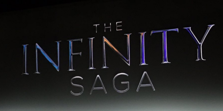 Marvel divulga trailer oficial da Saga do Infinito