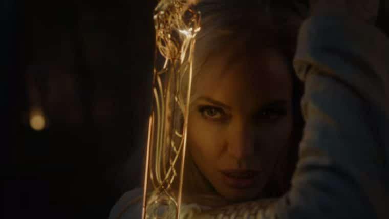 Marvel divulga vídeo da Fase 4 com cenas inéditas e títulos dos novos lançamentos
