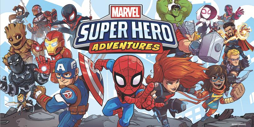 Marvel HQ chega no youtube com vários curtas