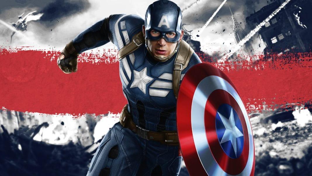 Marvel retornará Capitão América ao MCU, mas talvez não seja Steve Rogers