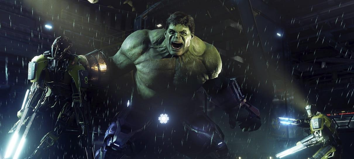 Marvel's Avengers | Data que iniciará o beta aberto é revelada
