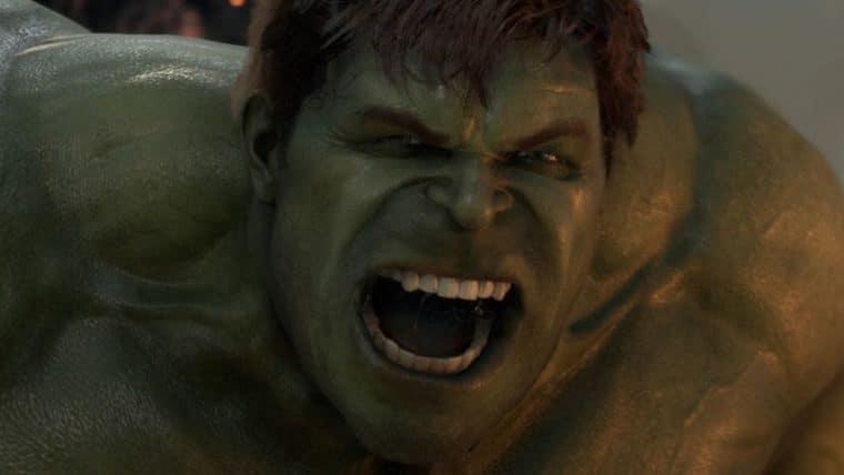Marvel's Avengers | Hulk tem habilidades detalhadas