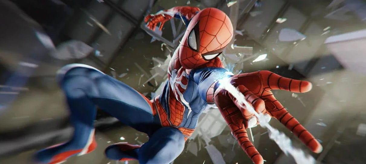 Marvel's Avengers não terá trama interferida pela história de Spider-Man