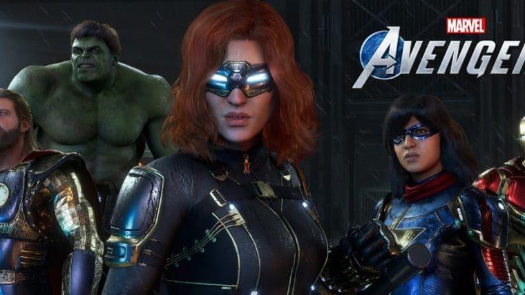Marvel's Avengers | Novo trailer revela MODOK como novo vilão
