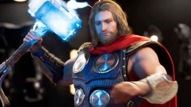 Marvel's Avengers | Vídeos apresentam gameplay e modo cooperativo