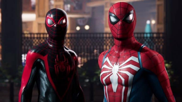 Marvel's Spider-Man 2 | Game ganha trailer de anúncio