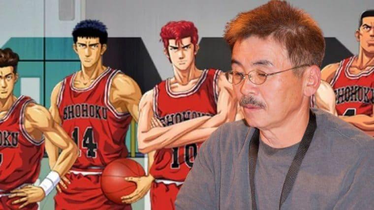 Masami Suda | famoso animador de Slam Dunk e Hokuto no Ken morreu aos 77 anos