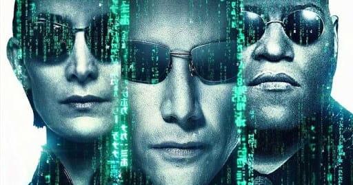 Matrix 4 e série de Senhor dos Anéis param produções