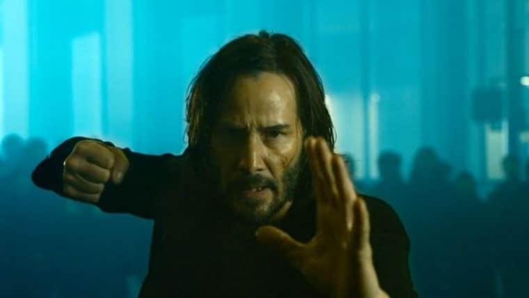 Matrix Resurrections ganha teaser e tem trailer anunciado