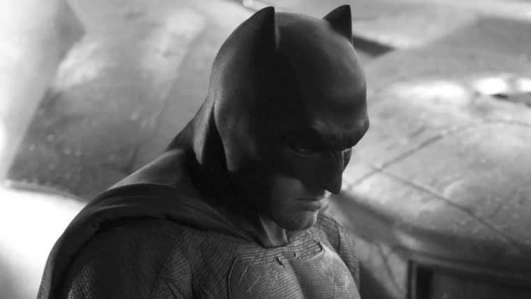 Matt Damon tira sarro de Ben Affleck por perder papel de Batman