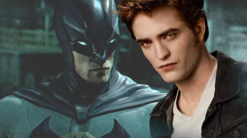 Matt Reeves anuncia filmagens de The Batman com foto de bastidores