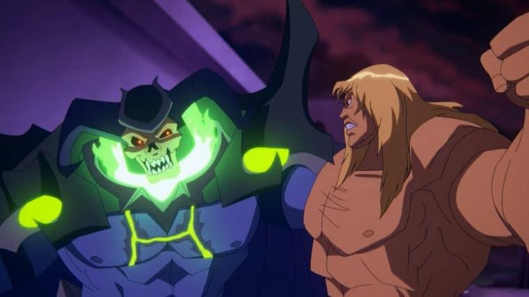 Mestres do Universo: Salvando Eternia | He-Man recupera a força em novo trailer