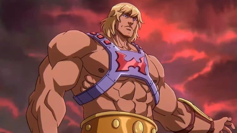 Mestres do Universo: Salvando Eternia | Nova série do He-Man da Netflix ganha trailer