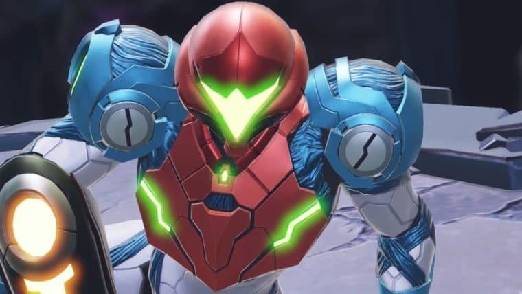 Metroid Dread | Game ganha trailer inédito