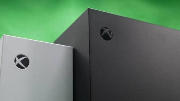 Microsoft divulga data de lançamento do Xbox Series X e Xbox Series S no Brasil