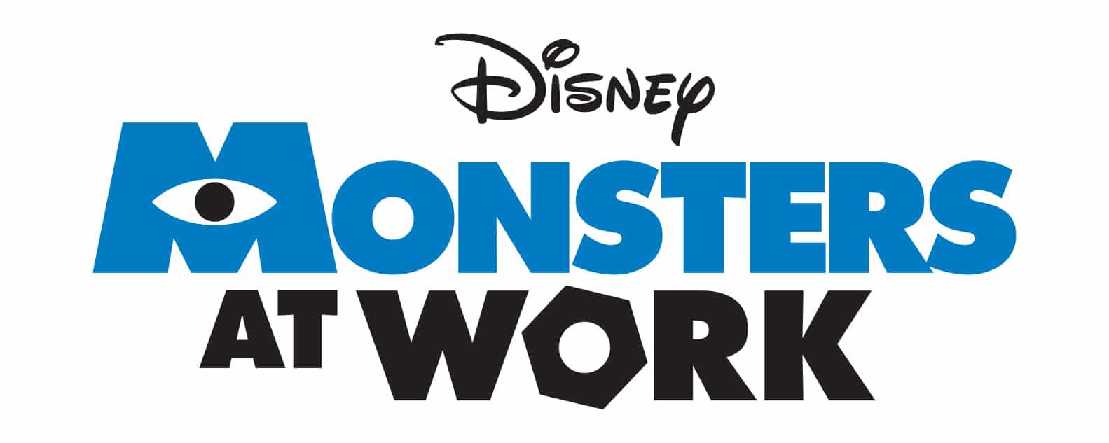 Monsters at Work | Disney anuncia série derivada de Monstros S.A.