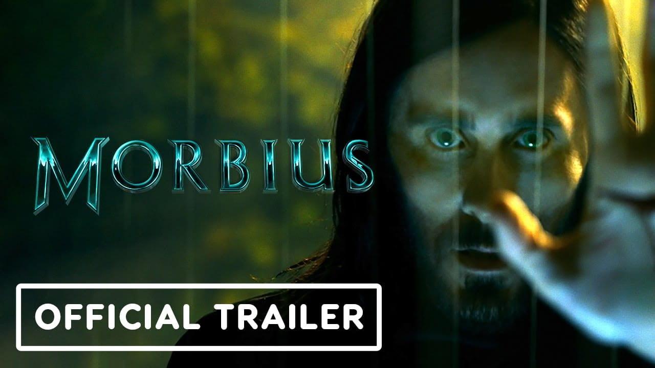 Morbius   Filme com Jared Leto ganha primeiro Trailer