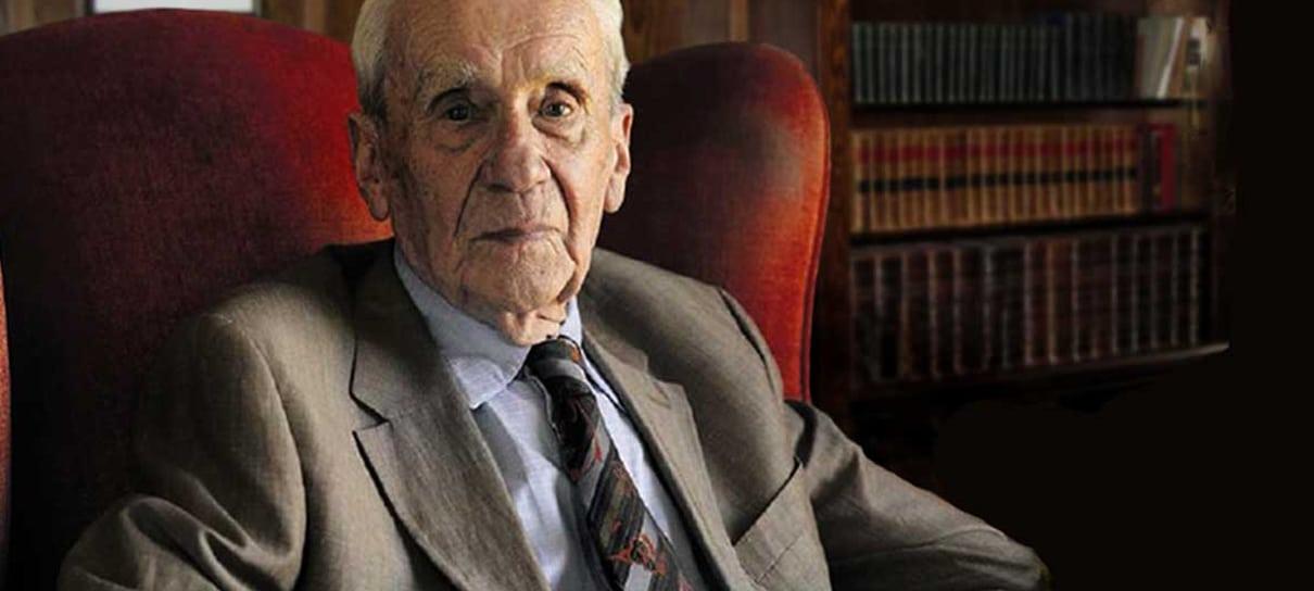 Morre Christopher Tolkien, filho de J.R.R. Tolkien, aos 95 anos