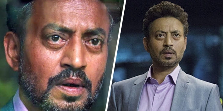 Morre Irrfan Khan, ator do elenco de Jurassic World, aos 53 anos