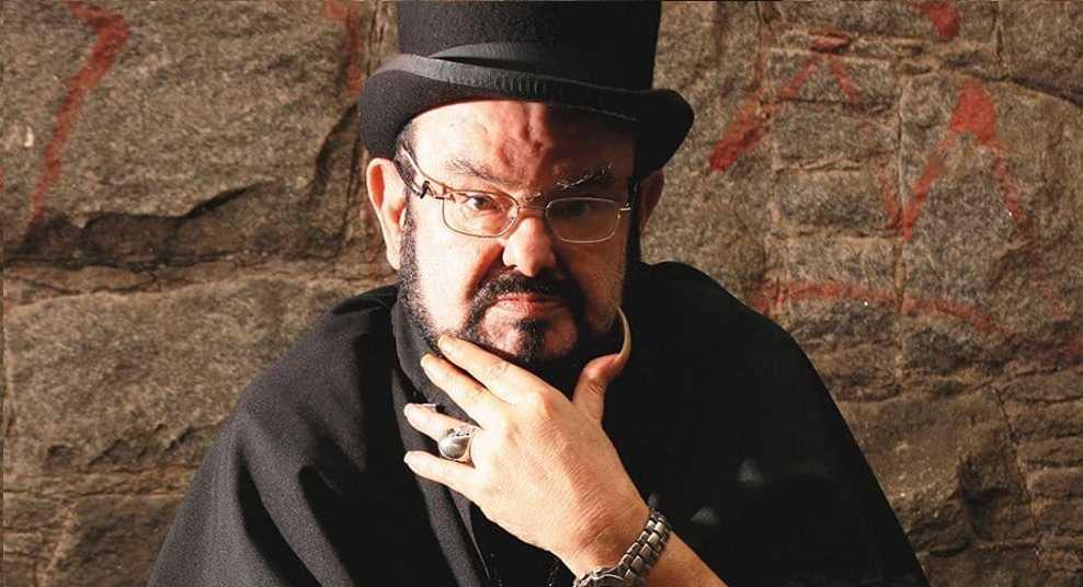 Morre José Mojica Marins, o Zé do Caixão aos 83 anos