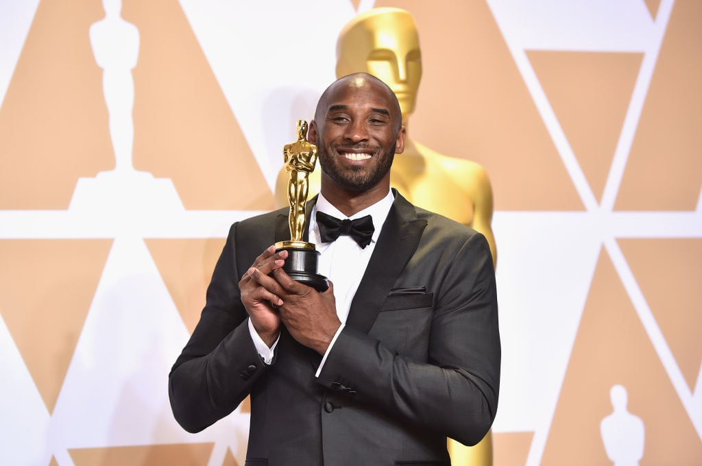 Morre Kobe Bryant, jogador de basquete que venceu o Oscar, em acidente de helicóptero