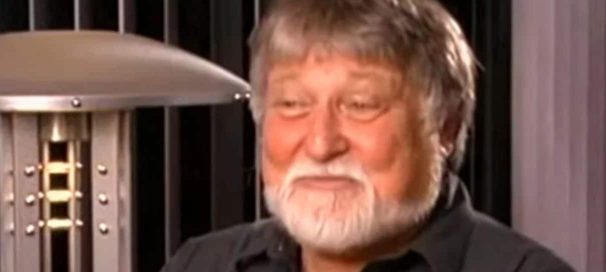 Morre Ron Cobb, designer de Star Wars e De Volta para o Futuro, aos 83 anos