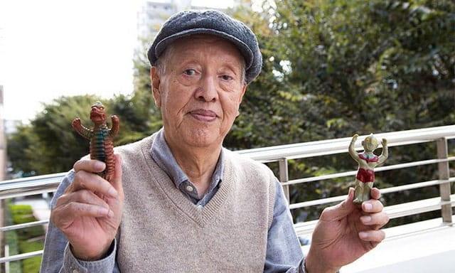 Morre Shozo Uehara, Roteirista de Jaspion e Black Kamen Rider, aos 82 anos