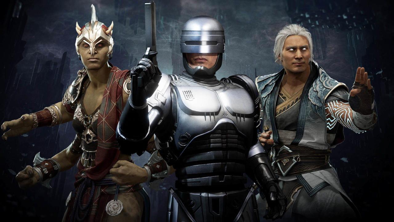 Mortal Kombat 11 | DLC Aftermath ganha trailer e data de lançamento
