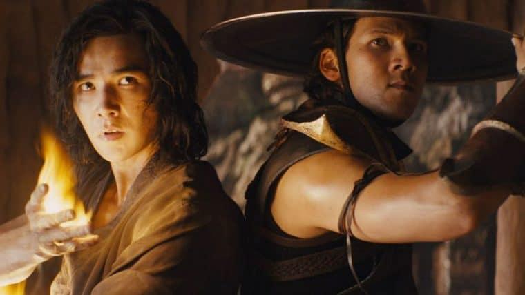 Mortal Kombat | Filme tem classificação indicativa para maiores de idade