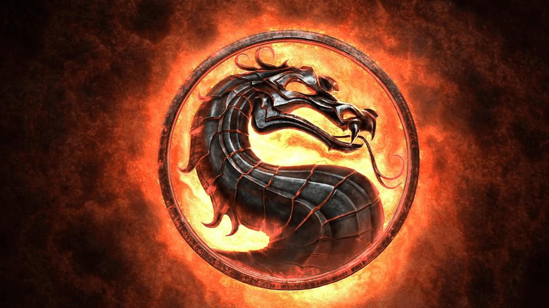 Mortal Kombat   Foto de bastidores pode ter revelado o logo do filme