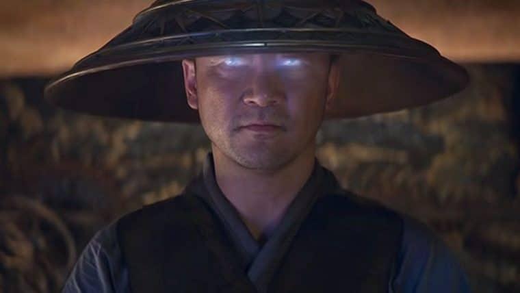 Mortal Kombat ganha teasers mostrando Raiden, Jax, Kung Lao e Liu Kang