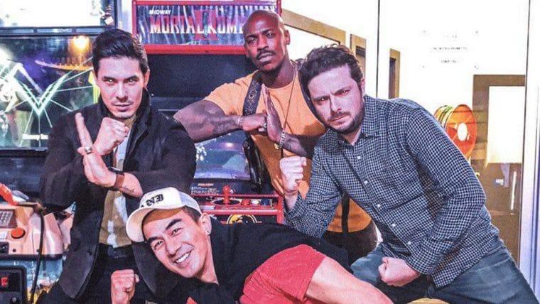 Mortal Kombat | Gravações do longa já começaram com fotos de bastidores, confira