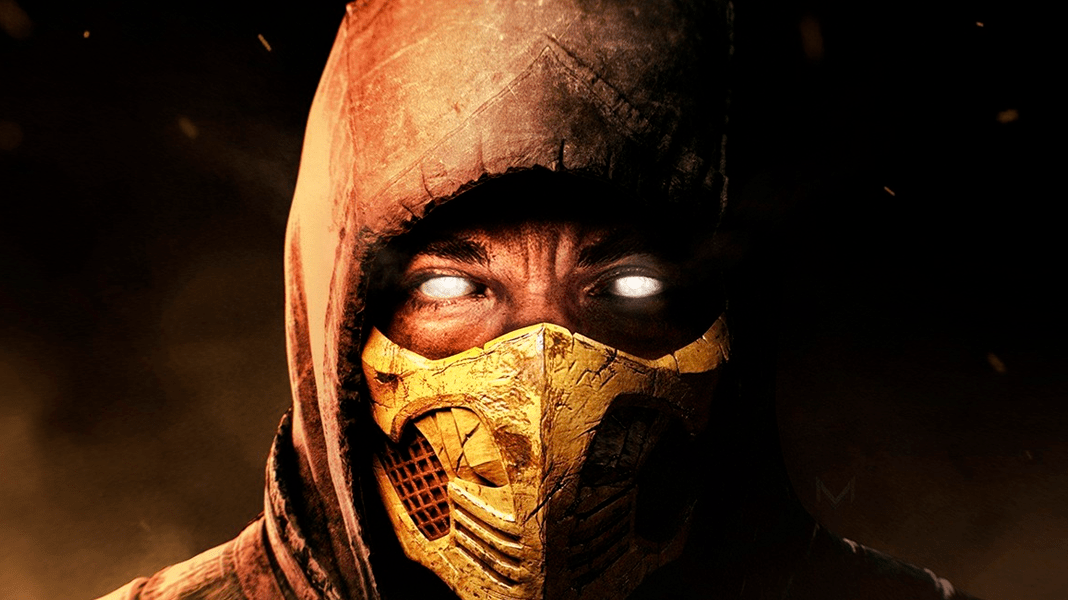 Mortal Kombat   Scorpion, Shang Tsung, Kano e Sonya já tem seus atores