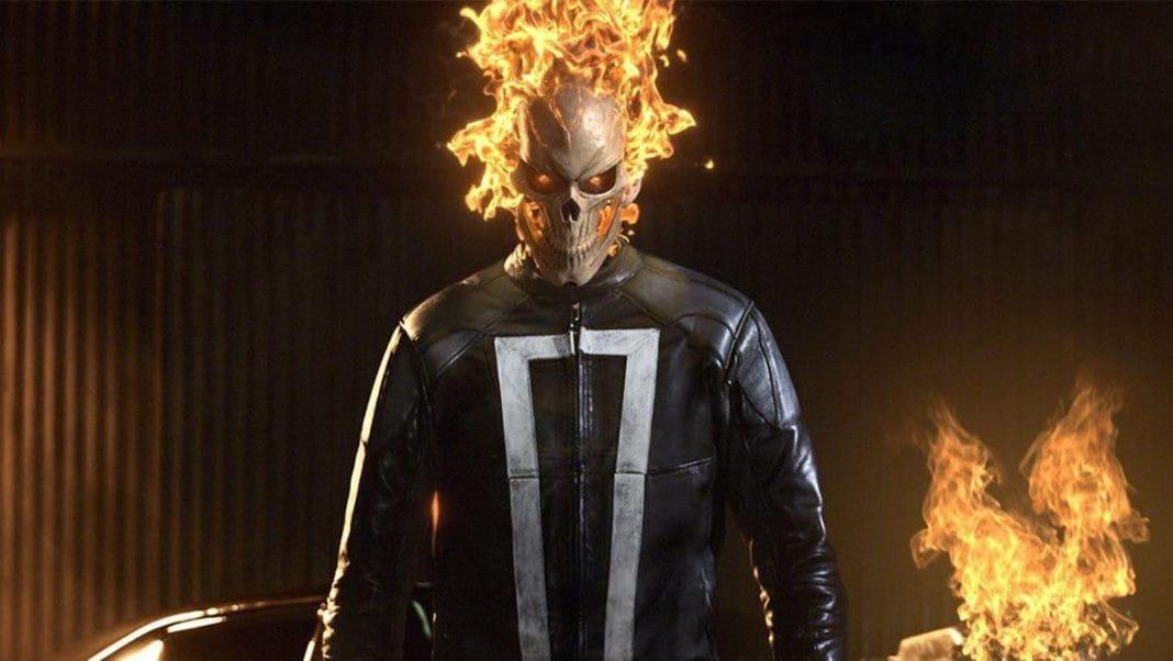 Motoqueiro Fantasma | Marvel está a procura do novos atores para o elenco