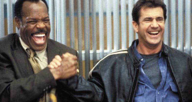 Máquina Mortífera 5   Sequência trará Mel Gibson e Danny Glover de volta