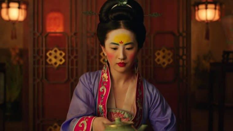 Mulan | Canção Reflection ganha clipe com novas cenas do filme