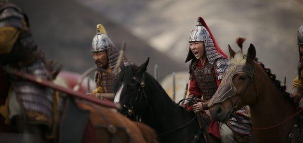 Mulan | Diretora diz que não terá música pois ninguém canta na guerra