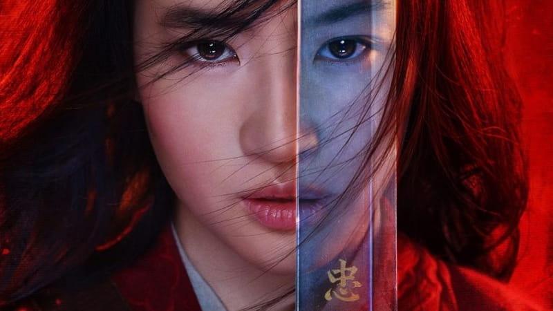 Mulan | Filme ganha comercial novo com cenas inéditas