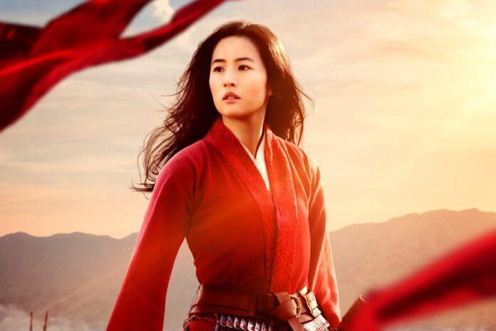 Mulan | Filme ganha novo teaser com cenas inéditas