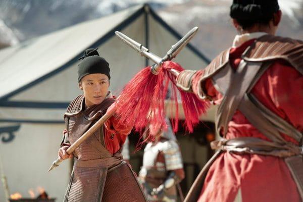 Mulan | Filme ganha teaser e classificação indicativa oficial